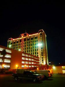 Palace Staion Hotel, Las Vegas Foto: Michaela Brzezinka