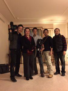 jap-filmteam